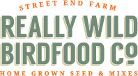 Really Wild Birdfood Co