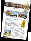 Farm News mailing List