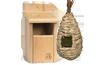 Nest Boxes & Pouches