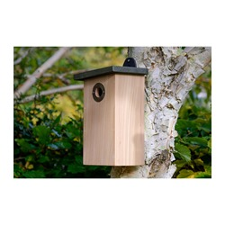 Simon King Predator Resist Nest Box