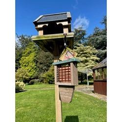 Delicious Suet Blocks in Easy Peel Trays