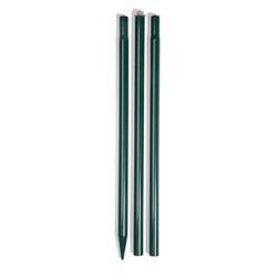 """1"""" Green Garden Pole"""
