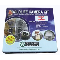 Wildlife Camera Kit - High Definition