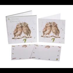 Wrendale Notecard Packs