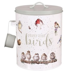 Wrendale 'Feed the Birds' Tin
