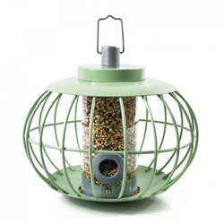 Nuttery Chinese Lantern Seed Feeder