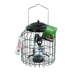 Gardman Heavy Duty Squirrel Proof Seed Feeder