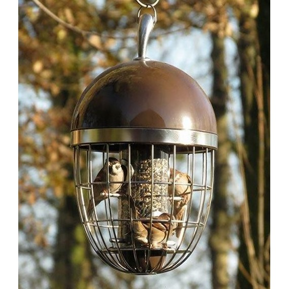 National Trust Acorn Seed Feeder