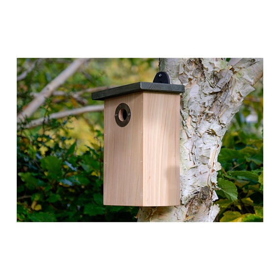 Simon King Predator Resist Nest Box