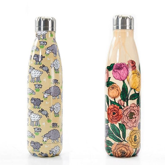 Eco Chic Thermal Bottles