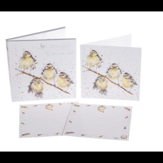 Notecard Packs