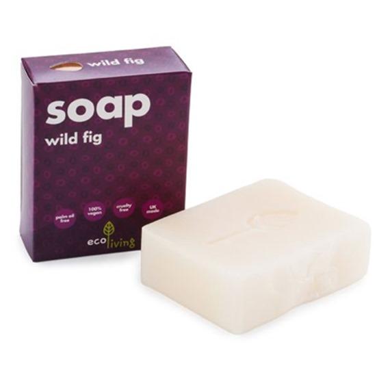 ecoLiving Handmade Soap -100g