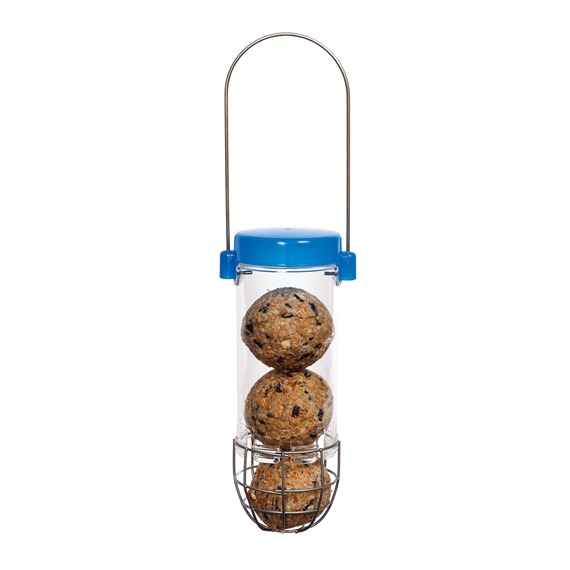 Get Set Go™ Suet Ball Feeder