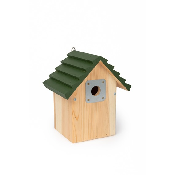 Vail Larch Nest Box
