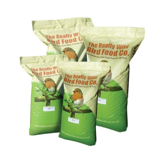 Hemp Seed For Birds