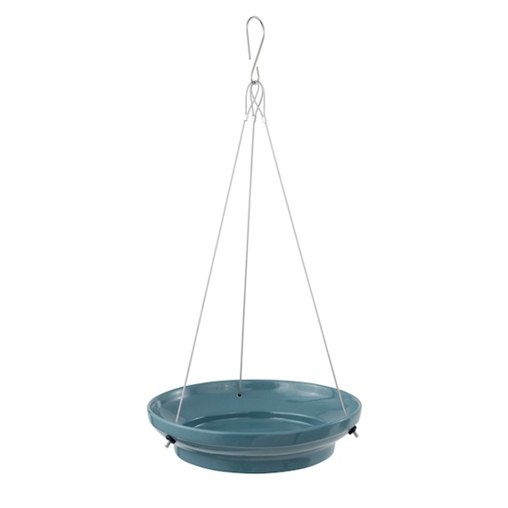 Attractive Hanging Water Dishes