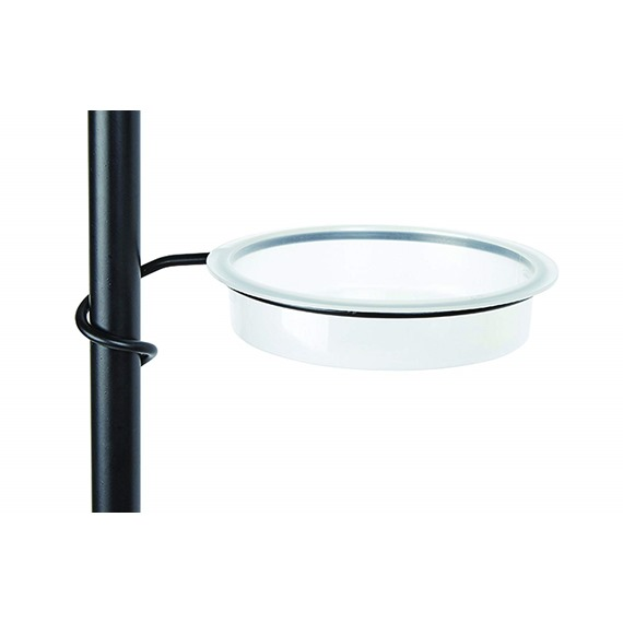 Gardman Feeding Station Bird Bath & Support Ring