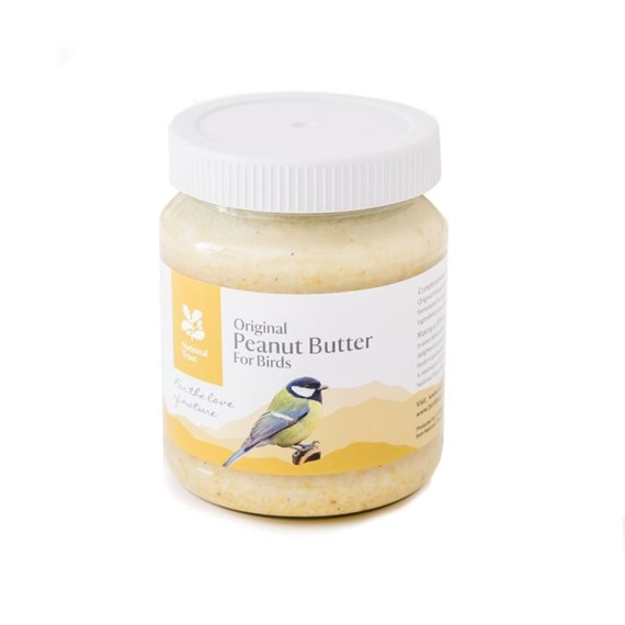 National Trust Peanut Butter