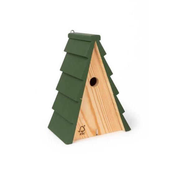 Aspen Larch Nest Box