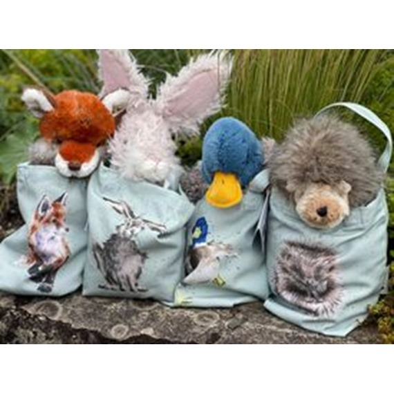 Wrendale Plush Collection