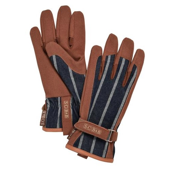 Sophie Conran - Striped Gloves