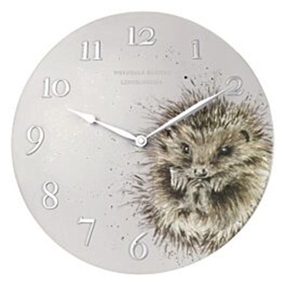 Wrendale Kitchen Clock