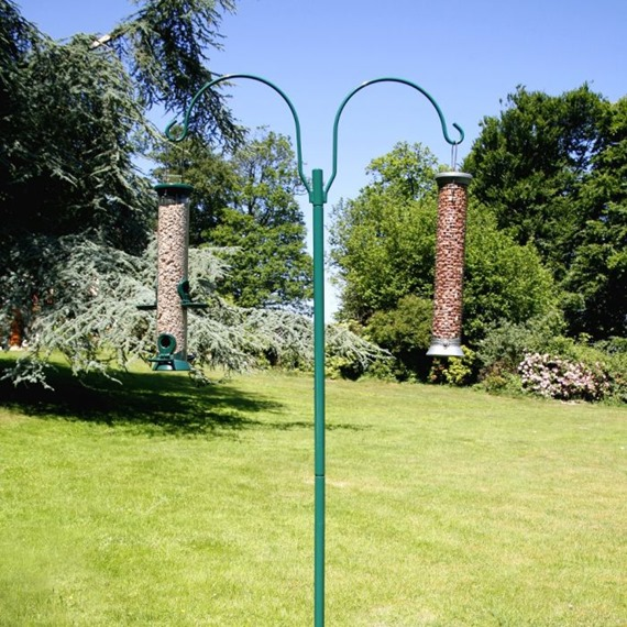 CJ Garden Pole and Accessories
