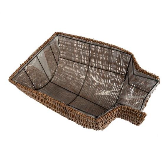 Deluxe Hedgehog Basket