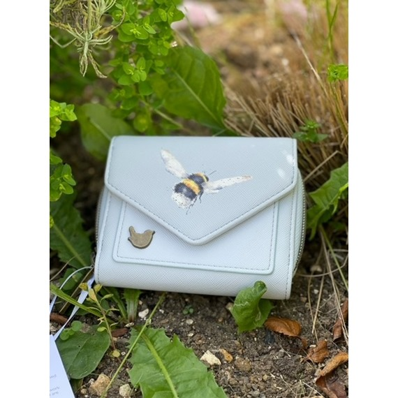 Wrendale Small Bee Purse