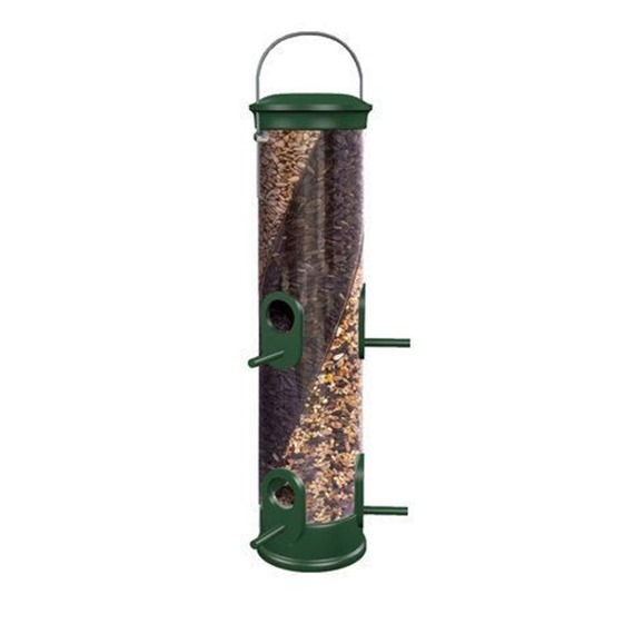 Peckish All Weather 3 Seed Twist Feeder