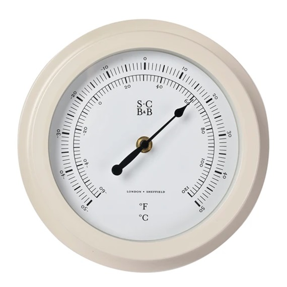 Sophie Conran - Garden Dial Thermometer