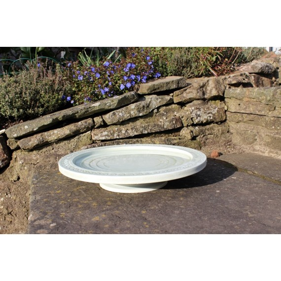 Nature Oasis Bird Bath