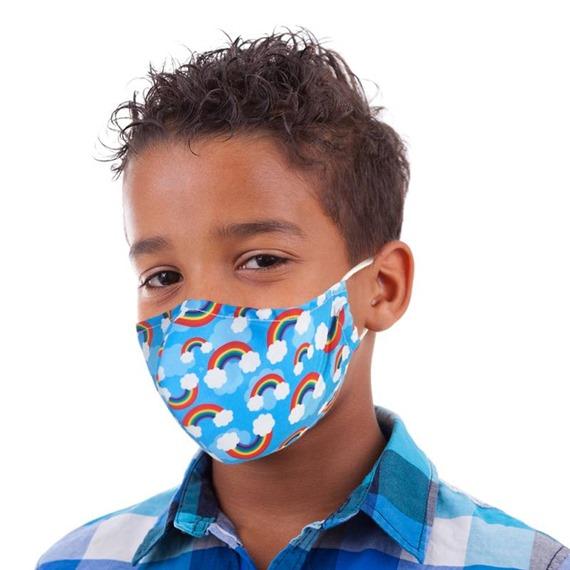 Mini Face Coverings