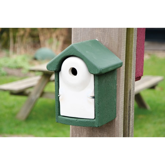 Woodstone 28mm Nest Box