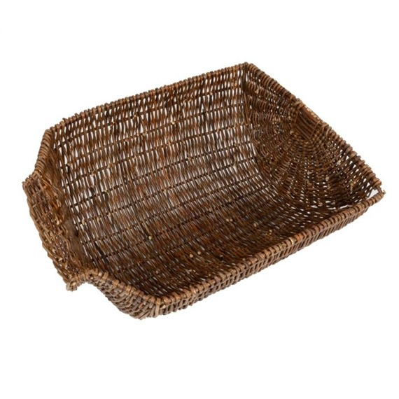 Grand Hedgehog Basket