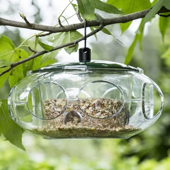 Peckish Small Bird Feeder