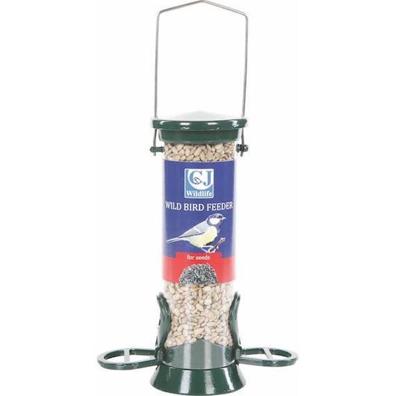 National Trust™ Metal Seed Feeders