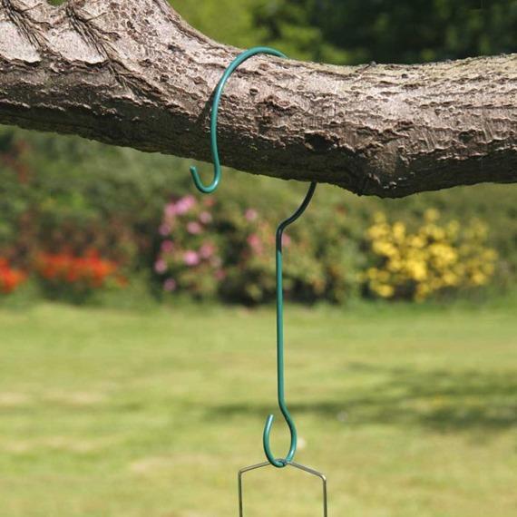 Tree Hook - Short