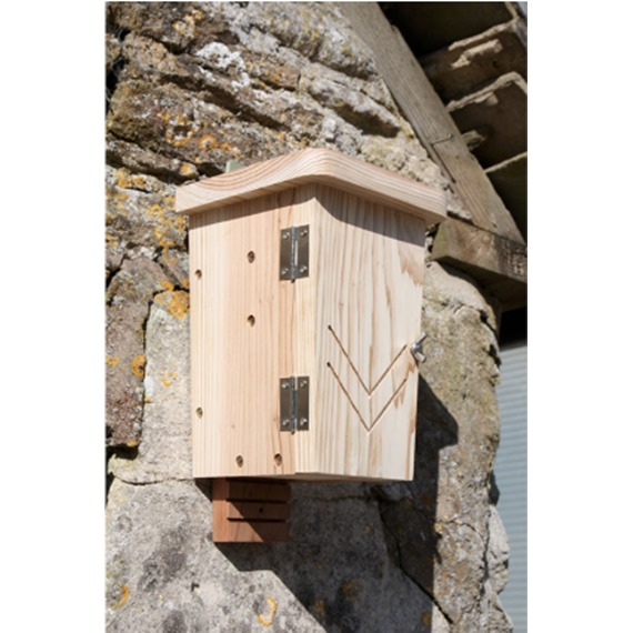 Original Double Chamber Bat Box