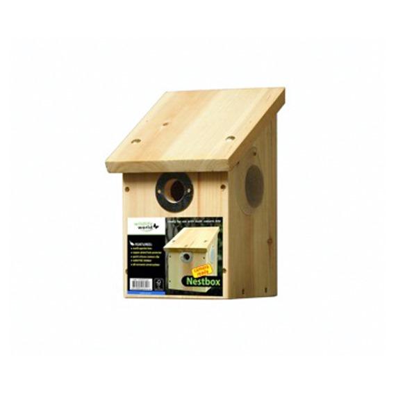 Nestbox - Camera Ready