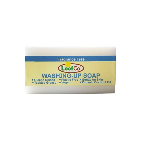 Loofco Washing-Up Soap Bar