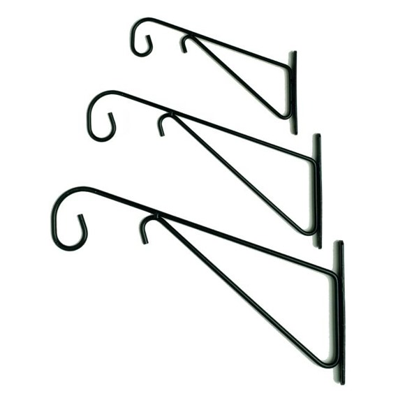 Simple Wall Brackets
