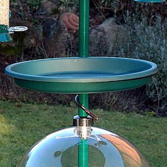 Aqualin* Wrap Around Bird Bath