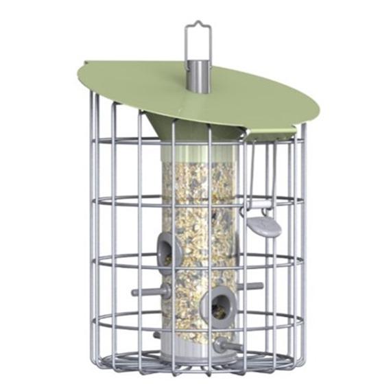 Roundhaus Seed Feeder