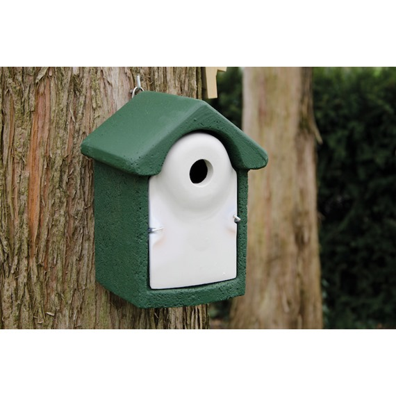 WoodStone® 32mm Nest Box