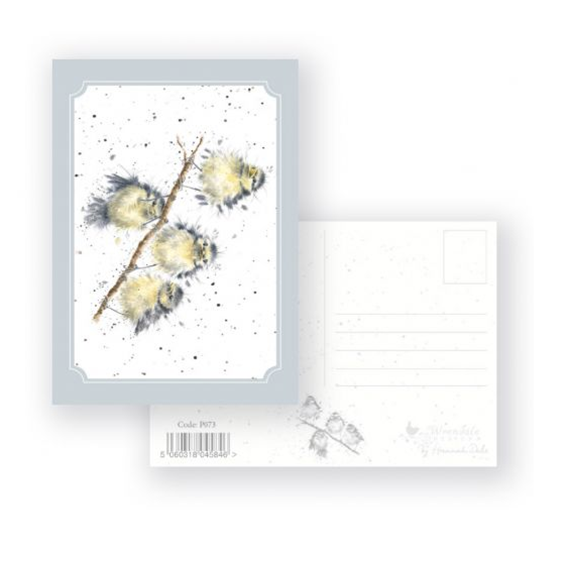 Wrendale Postcards