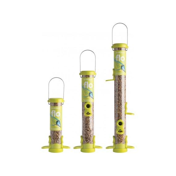 Flo™ Seed Feeders