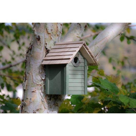 New England Nest Box