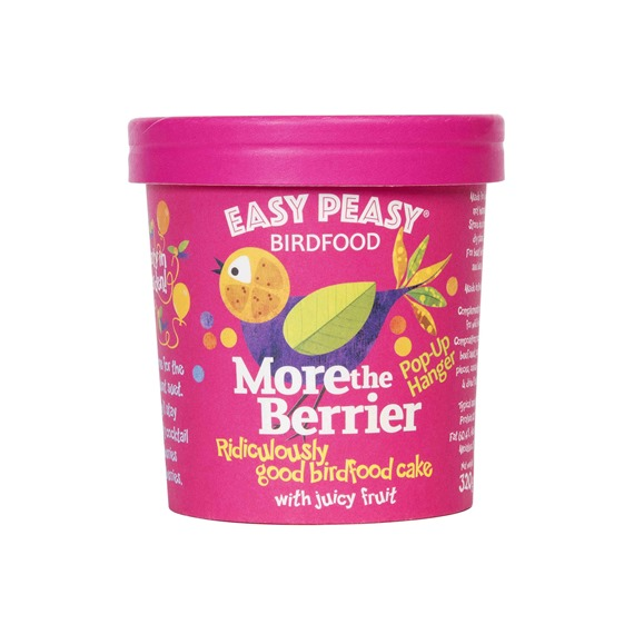 Easy Peasy™ Suet Tubs
