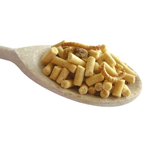 Mealworm Plus